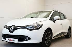 Renault Clio Karavan